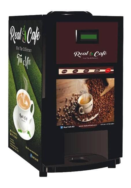 For some of the early responded customers we offer discount as well. Bangla Coffee Machine Price In Bangladesh - Bean To Cup Coffee Maker