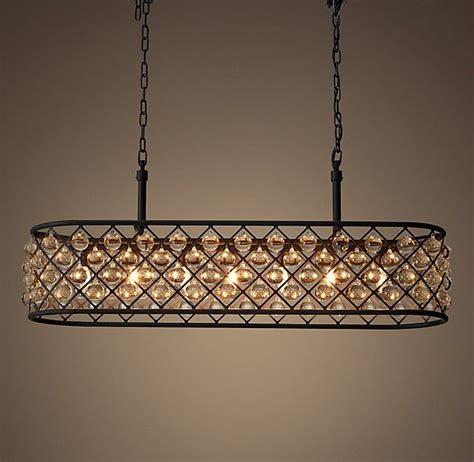 rectangular lantern chandelier 17 best ideas about rectangular chandelier on