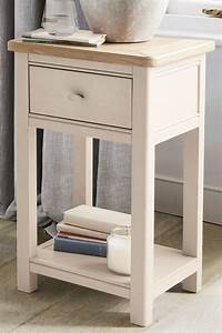 Buy, Hampton, Slim, 1, Drawer, Bedside, Table, From, The, Next, Uk, Online, Shop, In, 2020