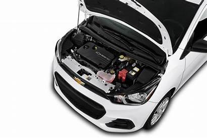 Spark Chevrolet Engine Motor Ls Manual Models