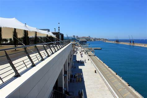 les terrasses du port 224 marseille