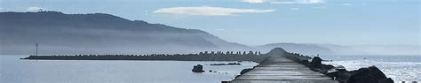 marine region