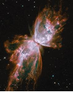 Hubble Photos - APOD Selections 1