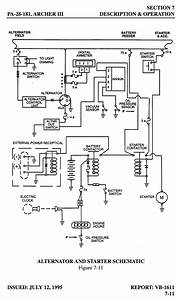 Cessna 150 Wiring Diagram