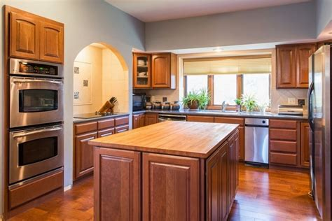 Reface kitchen cabinets with cool kitchen renovation ideas