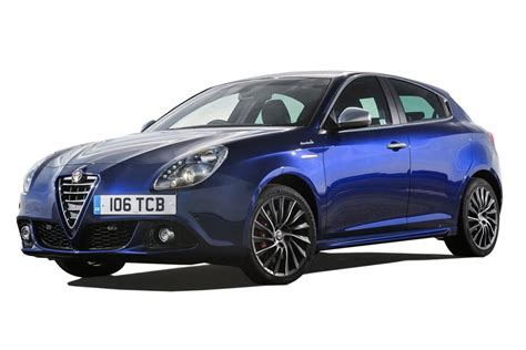 Alfa Romeo Giulietta Hatchback Mpg Co2 Insurance Groups