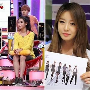 Why Did IU Give T-ara's Jiyeon a Fake Bag?! | Soompi
