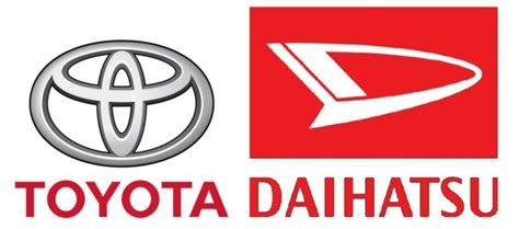 Daihatsu Logo by Toyota Pause Daihatsu Plan Focus On Suzuki Alliance For