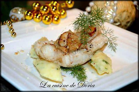 recette cuisine noel recettes de poisson pour noel
