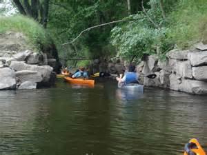 Merrimack River NH