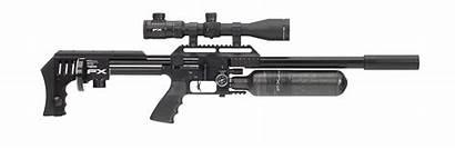 Fx Impact Mk2 Air Rifle Pcp Rifles