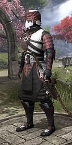 ESO Fashion Mercenary Rubedite