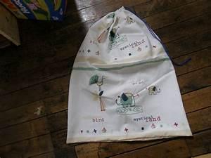 Sac à Linge Sale : sac linge sale juliette la gu pe ~ Dailycaller-alerts.com Idées de Décoration