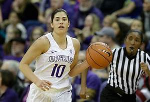 Former ALL-USA star Kelsey Plum moves to No. 2 scorer in ...