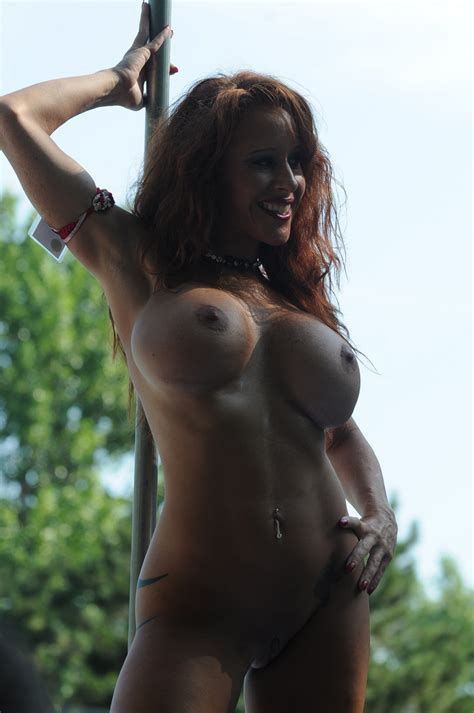 Sexy Mature Redhead At Nudes A Poppin Jizzinyourass