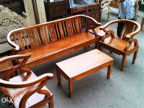 superb wood furniture designs sala set  modern living