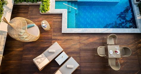 B&g Home Interiors : Minor Hotels Adds Avani Resort In Hua Hin, Thailand To