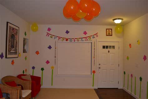 birthday decorations  home marceladickcom