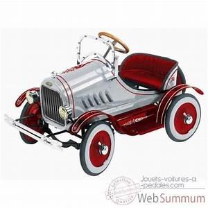 Carte A Pedale : achat de luxe sur jouets voiture a pedales ~ Melissatoandfro.com Idées de Décoration