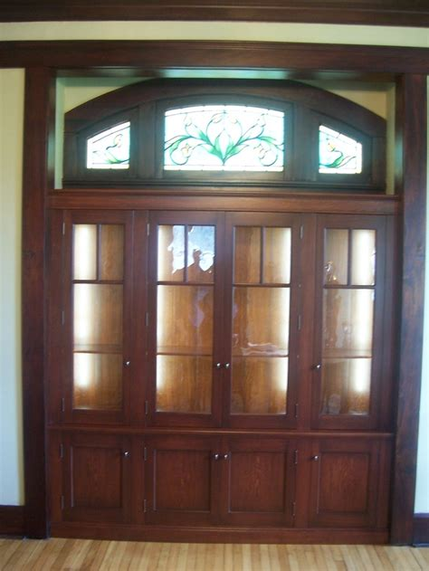 built in china cabinet 1000 images about china cabinets on pinterest