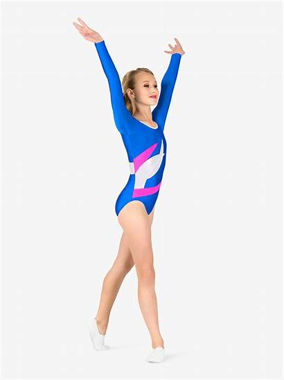 Discountdance Balance Perfect Gymnastics Leotard