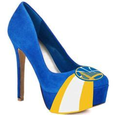 Golden State Glam by Golden State Warriors Day Glam On Golden