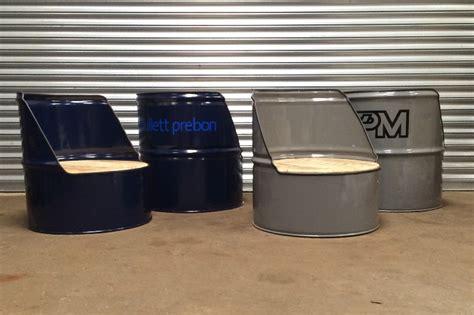 furniture unik  keren  drum bekas dirumahkucom