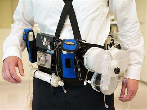 Artificial Kidney Machine Dialysis