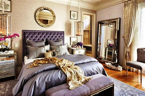 glamorous bedrooms on a budget decor modern glam bedroom modern glam interior design pink