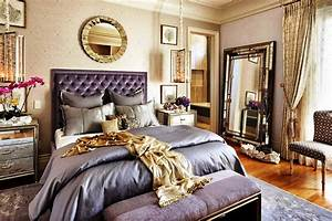 modern glam bedroom modern glam interior design pink With interior design glamour bedroom