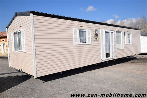Home Harmony by Cosalt Harmony Mobil Home D Occasion 18 000 Zen