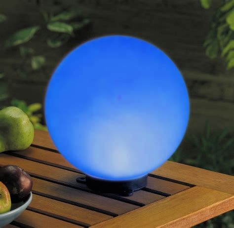 smart solar magic globe function