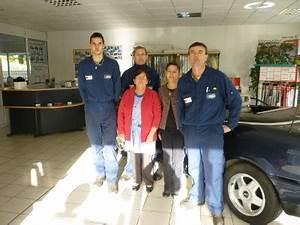 Garage Specialiste Audi : jagu automobiles ~ Gottalentnigeria.com Avis de Voitures