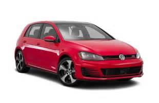 2018 Volkswagen Golf Lease (best Car Lease Deals