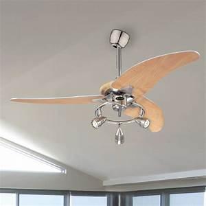 Westinghouse Lighting 48 U0026quot  Elite 3 Blade Ceiling Fan