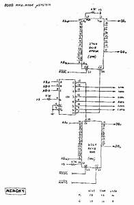 An Intel 8088 Maximum Mode Single Board Computer System  A