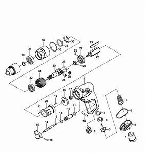Parts For Chicago Electric Tools