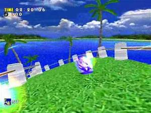 Sonic Adventure DX Sand Hill | Doovi