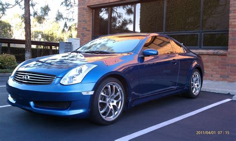 fs  athens blue mt  coupe gdriver infiniti