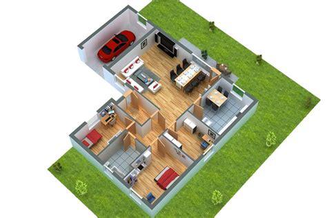 Haus Grundriss 3d by Grundrissprofi Grundriss In 3d Umwandeln Lassen