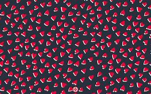Valentine's Day: Exclusive Wallpaper | Tory Daily