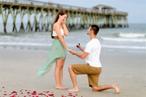 15 Best Places To Propose This Valentine's Day