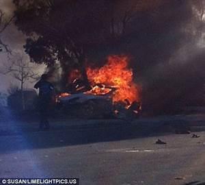 Fast Furious Star Paul Walker Dead In Fiery Car Wreck