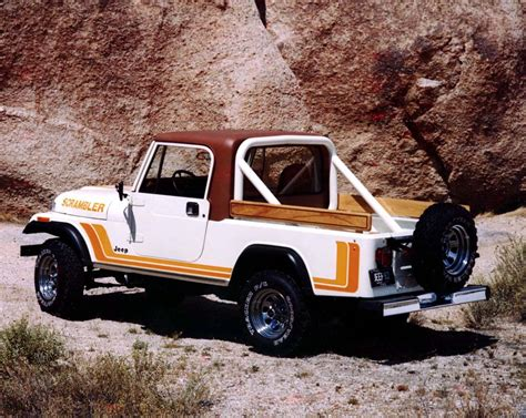 scrambler jeep years vw jeep again looking at options for u s pickups