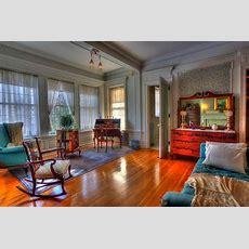 Marjorie Congdon's Bedroom At Glensheen Mansion, Duluth