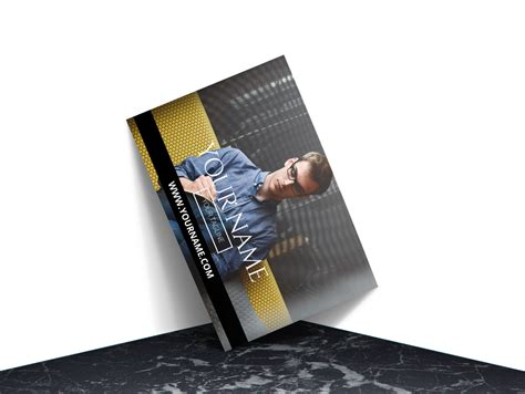 postcard template  professionals  york collection