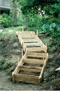 kleine treppen gartentreppe selber bauen 40 beispiele archzine net
