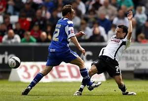 James Hayter in Swansea City v Doncaster Rovers - Zimbio