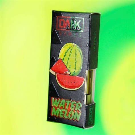Watermelon Dank Vapes Ie 420 Supply