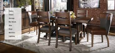 ashley dining room tables and chairs alliancemv com